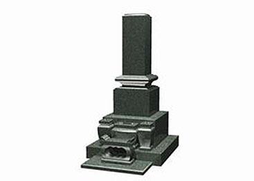 「和型」墓石